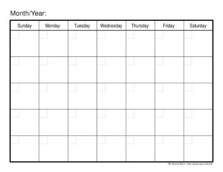 009 Fascinating Blank Calendar Template Word Inspiration  Microsoft 2019 Bi Monthly868
