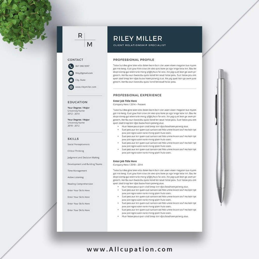 009 Fascinating Free Resume Template Microsoft Office Word 2007 High Definition Large