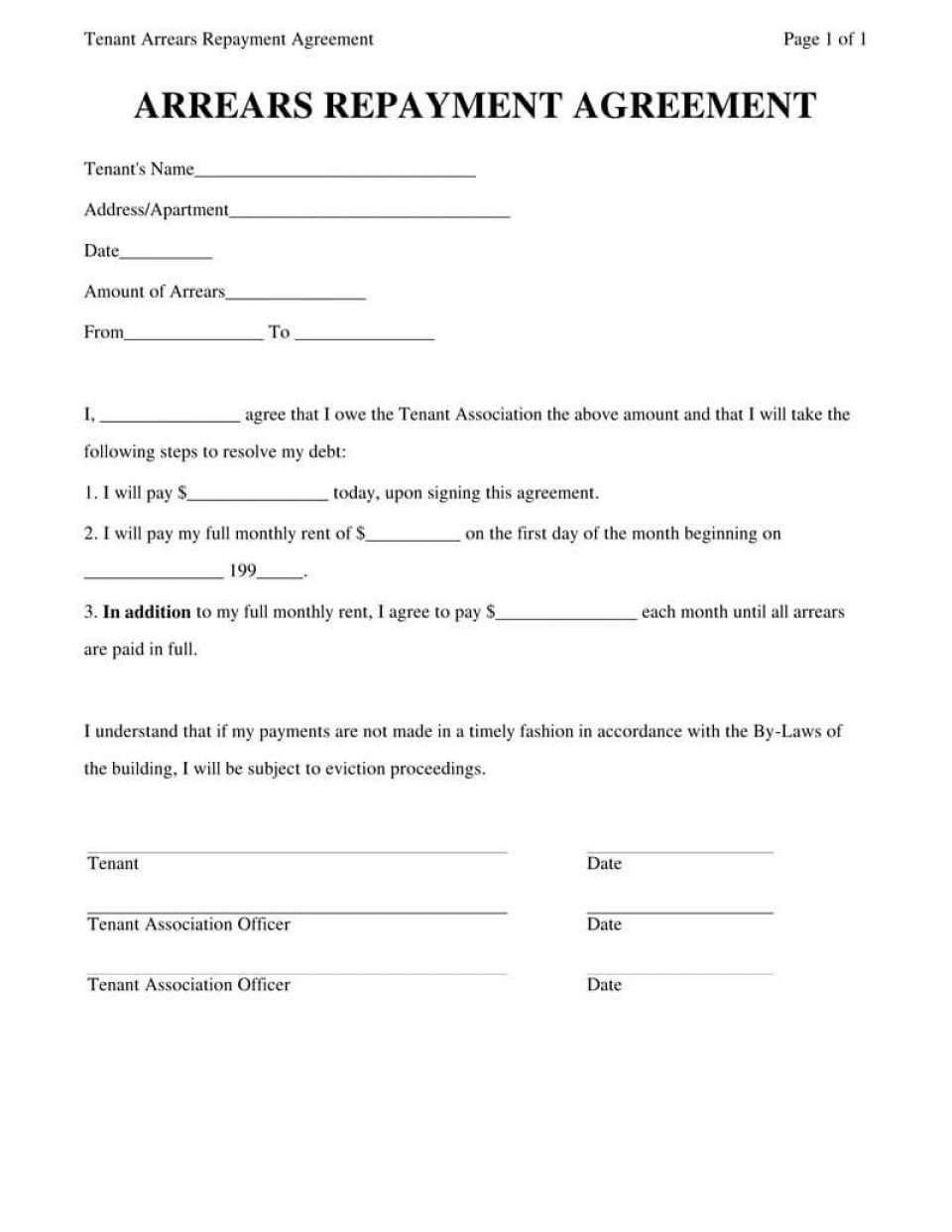 009 Fascinating Personal Loan Agreement Template Highest Clarity  Contract Free Word Format South Africa960
