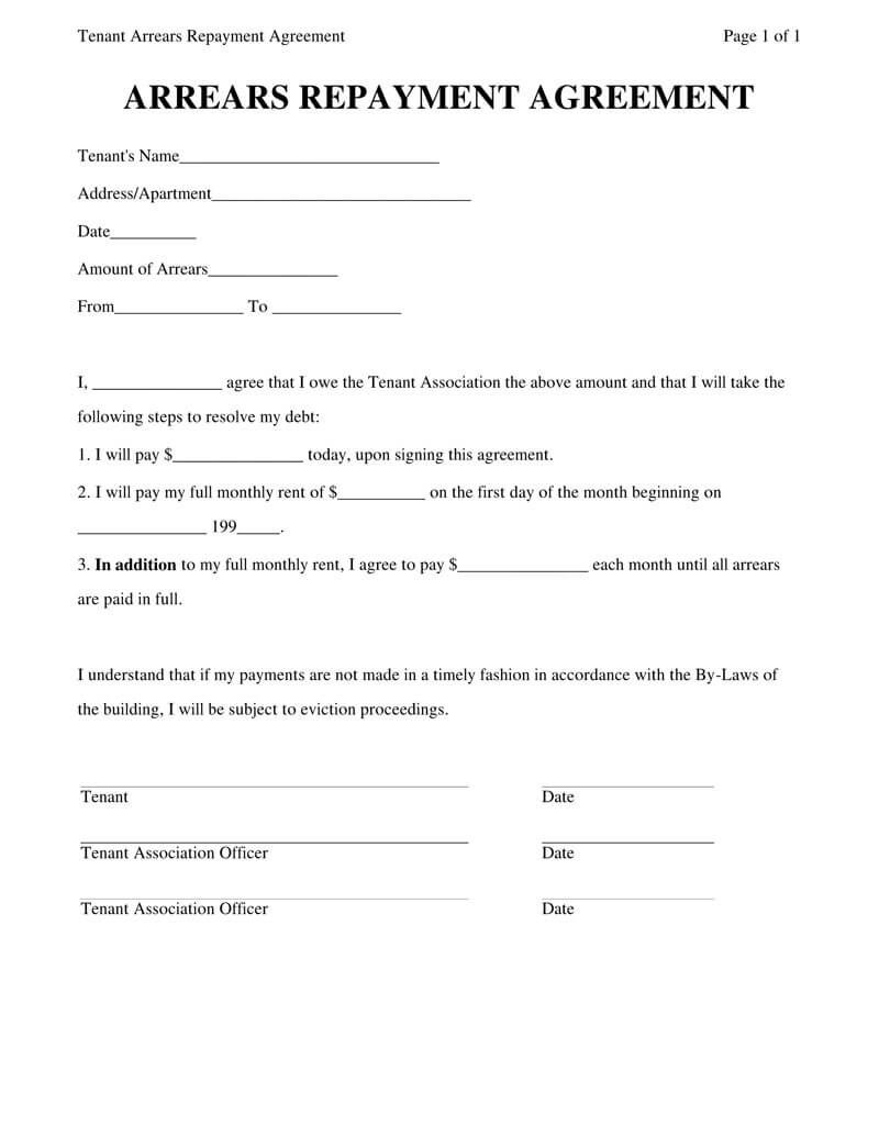 009 Fascinating Personal Loan Agreement Template Highest Clarity  Contract Free Word Format South AfricaFull