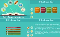 009 Fascinating Powerpoint Template Free Education Idea  Download 2018 Design Presentation