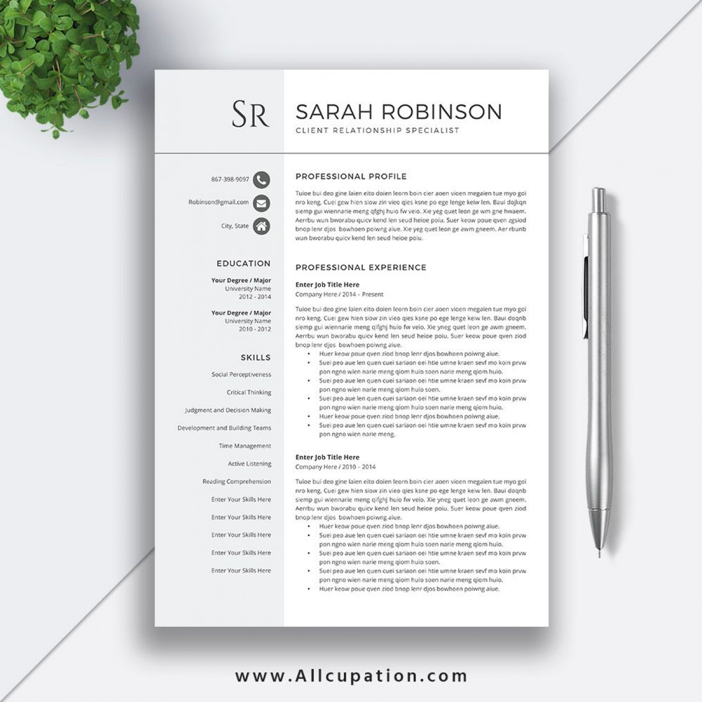 009 Fascinating Student Resume Template Word Photo  High School Free College Microsoft Download1400