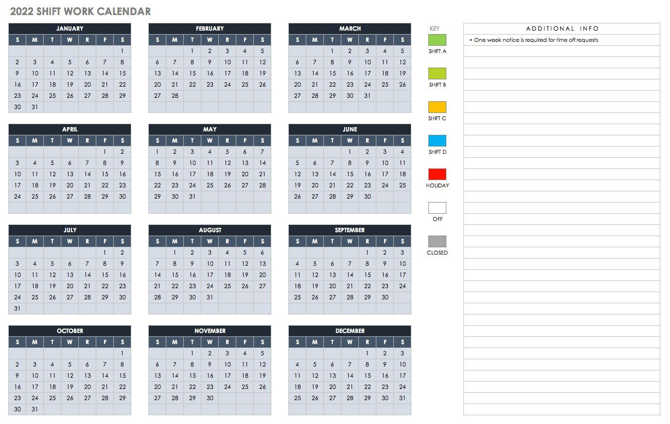 009 Fearsome Calendar 2020 Template Excel Idea  Monthly Free Uk In Format DownloadFull
