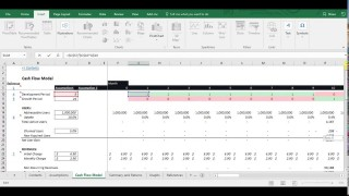 009 Fearsome Cash Flow Sample Excel Concept  Spreadsheet Free Forecast Template320