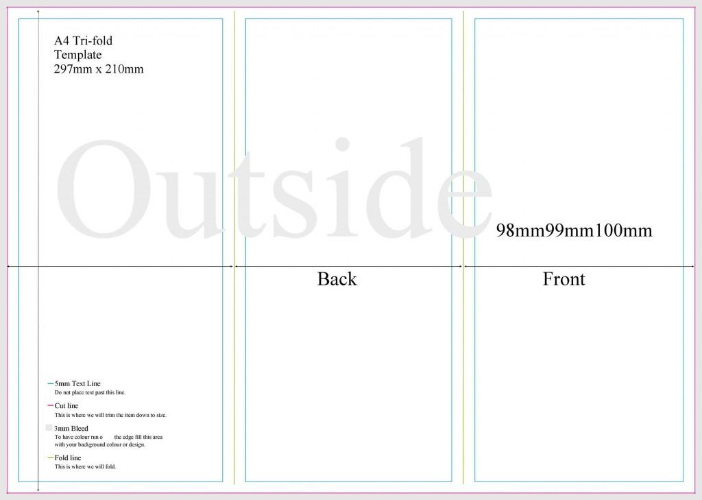 009 Fearsome Three Fold Brochure Template Google Doc Idea  DocsLarge
