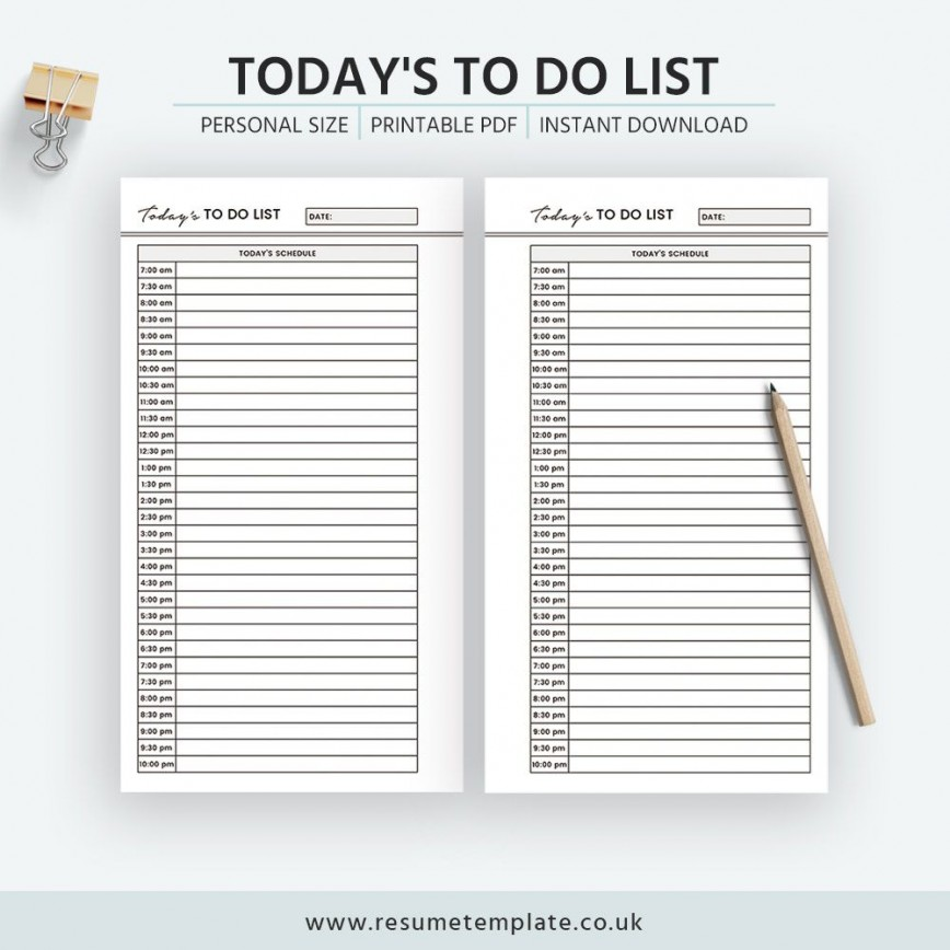 009 Fearsome To Do List Template Example  Templates Microsoft Excel For Word