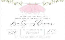009 Formidable Baby Shower Invitation Wording Example  Examples Invite Coed Idea For Boy