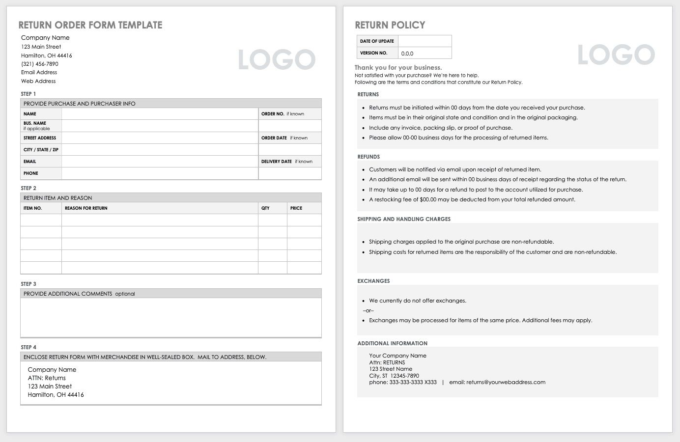 009 Formidable Construction Change Order Template Word High Definition  DocFull