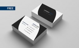 009 Formidable Free Busines Card Design Template Highest Clarity  Templates Visiting Download Psd Photoshop