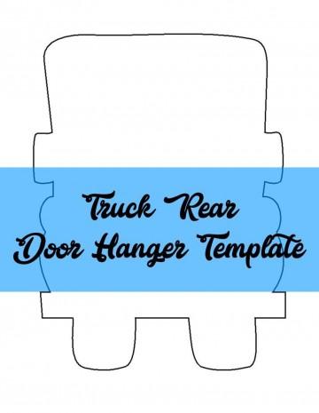 009 Formidable Free Download Door Hanger Template Concept 360