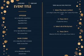 009 Formidable Free Menu Template For Word Idea  Cupcake Download Drink Microsoft