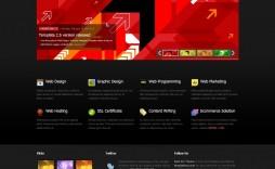 009 Formidable Html Menu Bar Template Free Download Inspiration  Cs
