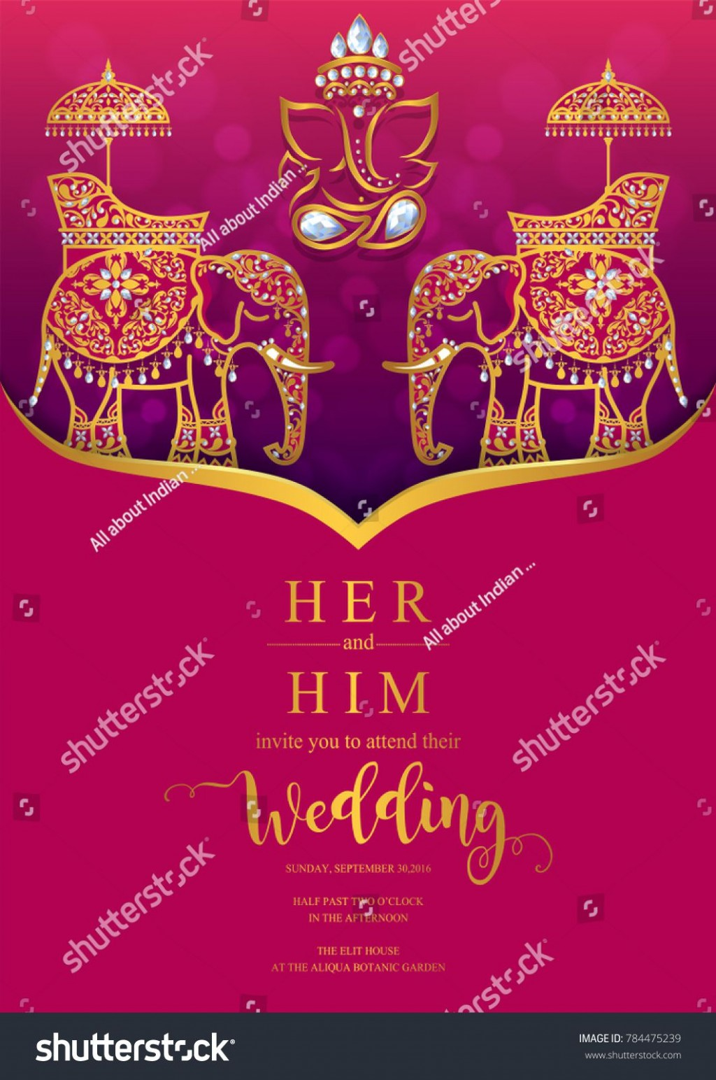 009 Formidable Indian Wedding Invitation Template Inspiration  Psd Free Download Marriage Online For FriendLarge