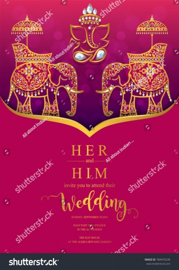 009 Formidable Indian Wedding Invitation Template Inspiration  Psd Free Download Marriage Online For Friend360
