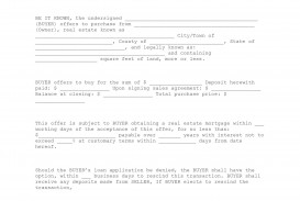 009 Formidable Property Purchase Agreement Template Free High Def  Mobile Home