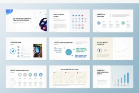 009 Formidable Social Media Proposal Template Ppt Concept