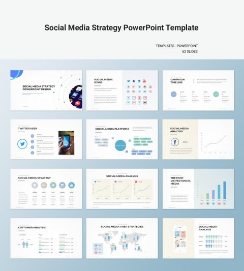 009 Formidable Social Media Proposal Template Ppt Concept 480