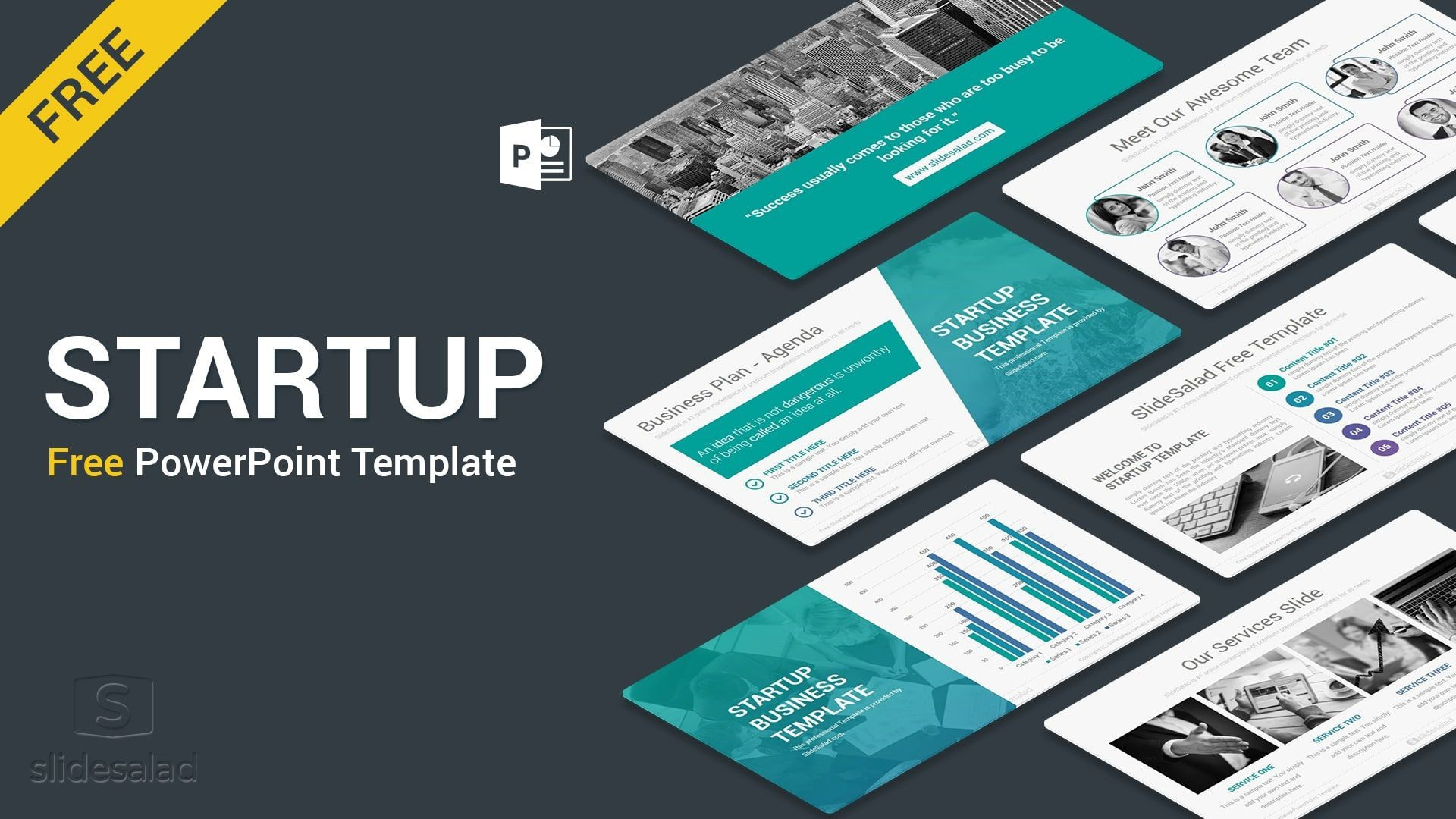 009 Formidable Startup Busines Plan Template Ppt Photo  Free1920