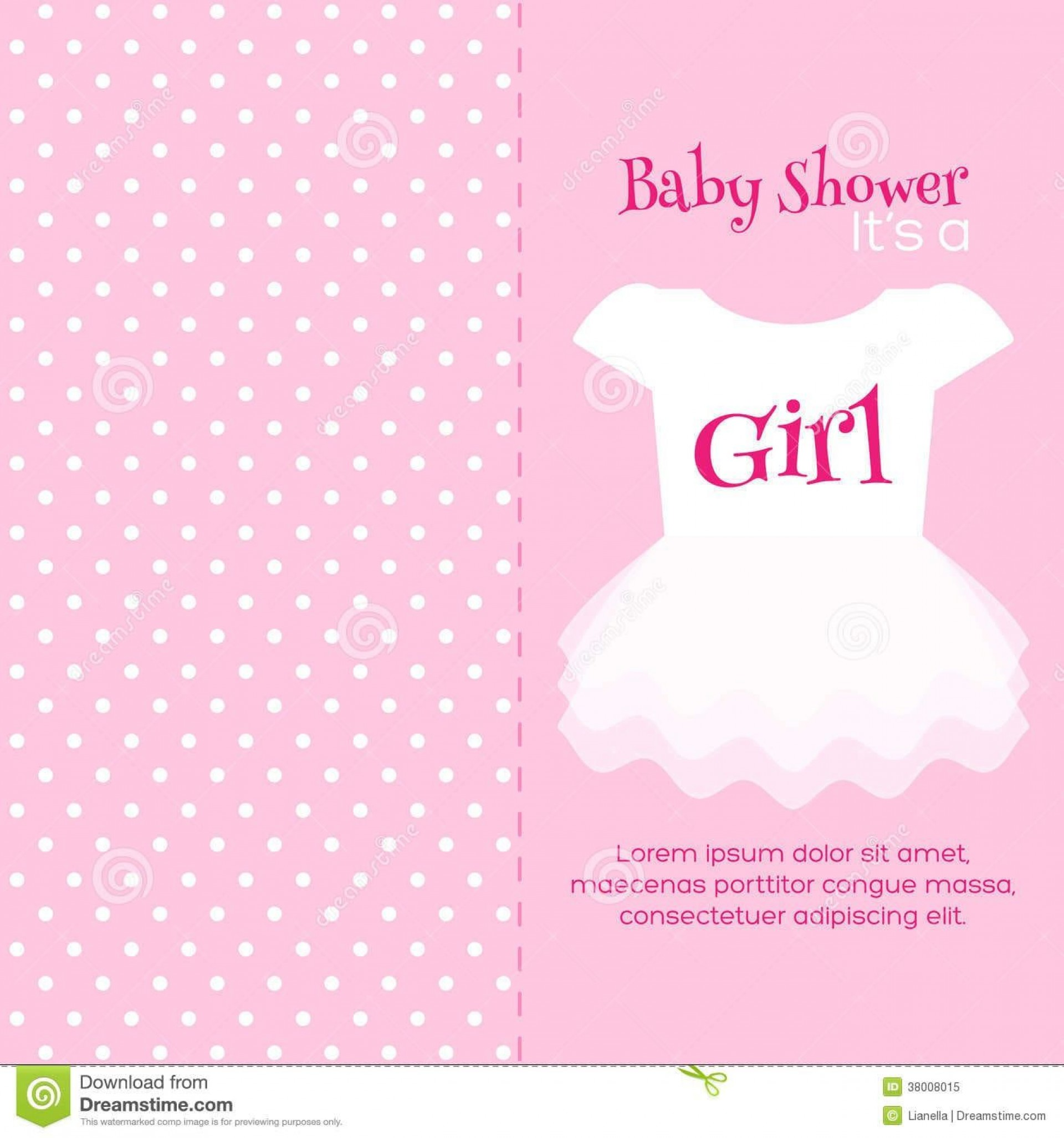 009 Frightening Free Baby Shower Template For Powerpoint Design  Background1920