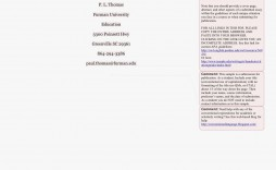 009 Frightening Literature Review Sample Apa 6th Edition  Format
