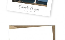 009 Frightening Thank You Card Template Wedding Design  Free Printable Publisher