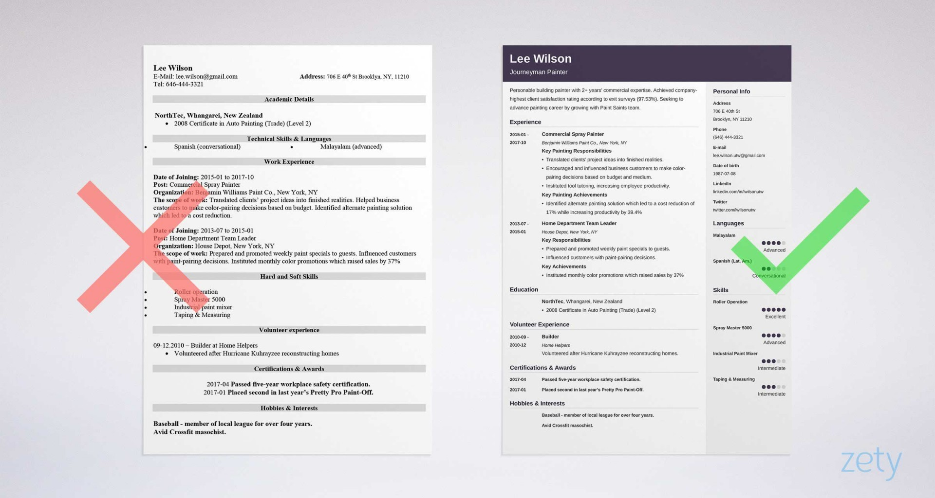 009 Frightening Unique Resume Template Free Design  Cool Download Creative Pdf Awesome1920