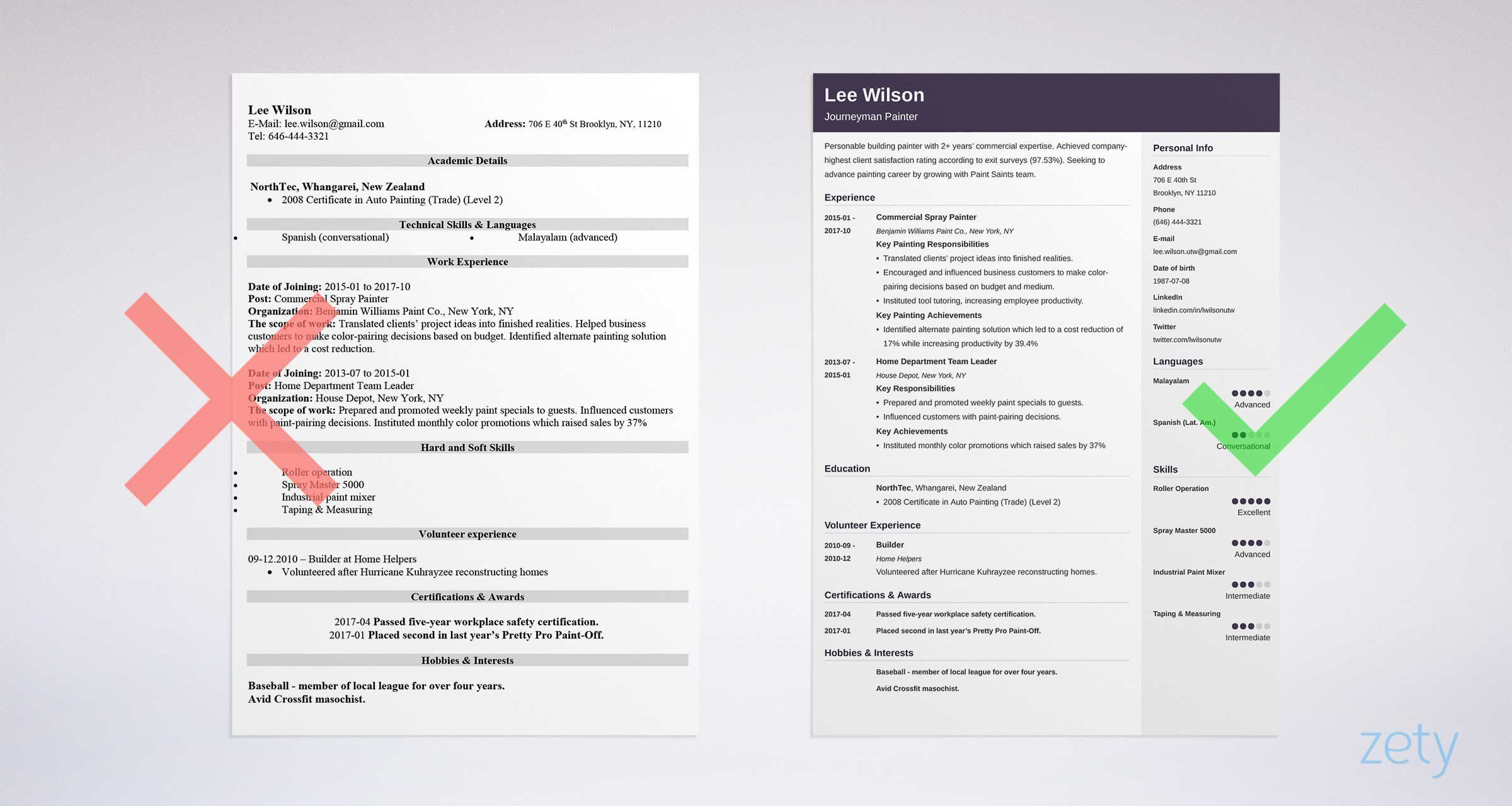 009 Frightening Unique Resume Template Free Design  Cool Download Creative Pdf AwesomeFull