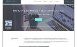 009 Frightening Website Template Html Code Free Download Sample