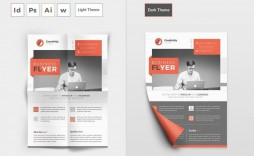 009 Imposing Brochure Template For Word 2010 Example  Download Microsoft Free Blank Tri Fold