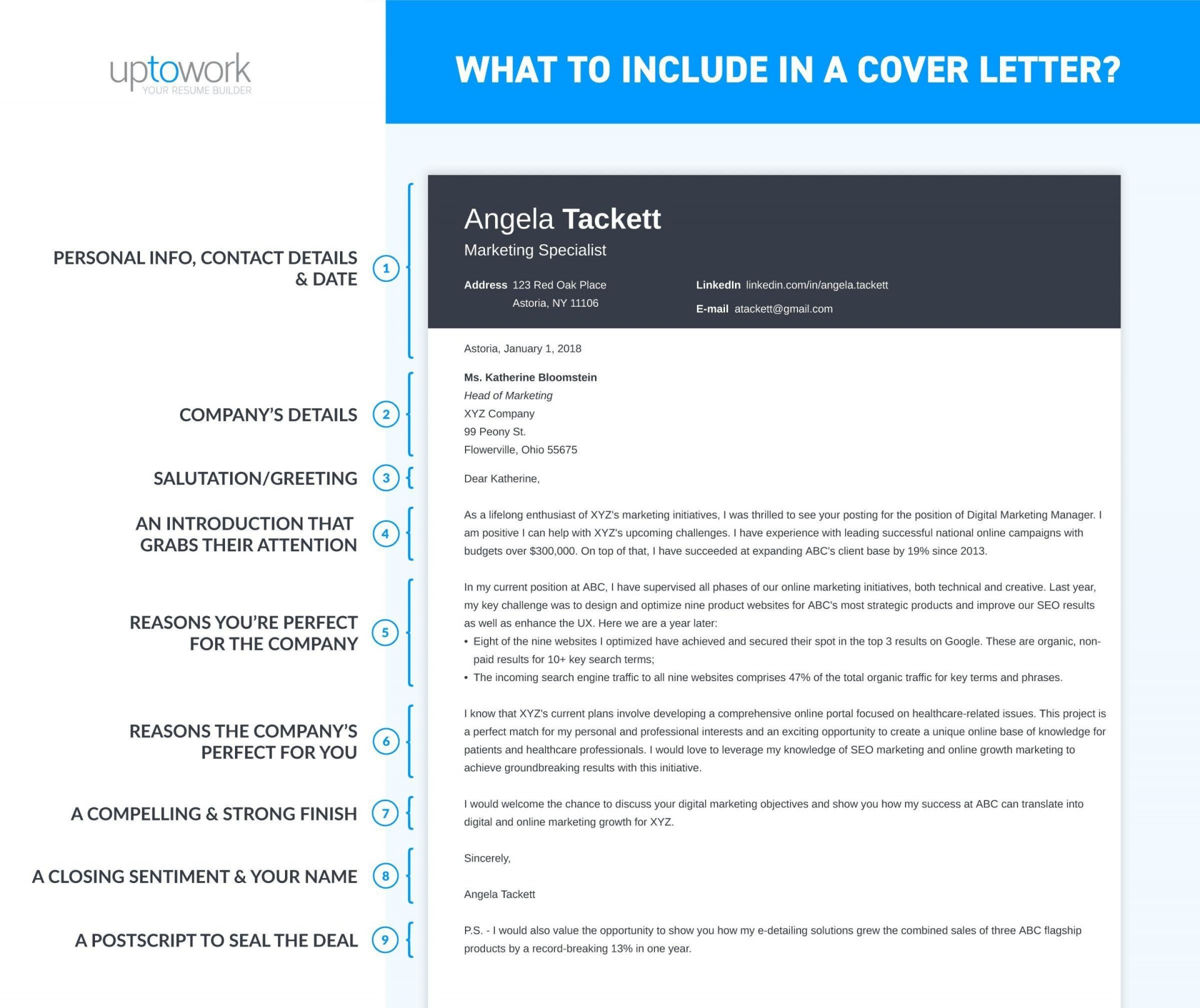 009 Imposing Covering Letter Example Uk High Definition  Graduate Executive 20191920