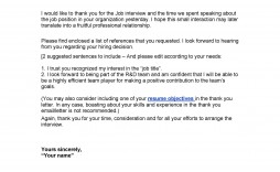 009 Imposing Follow Up Email Sample Interview Idea  Before Job After Pdf