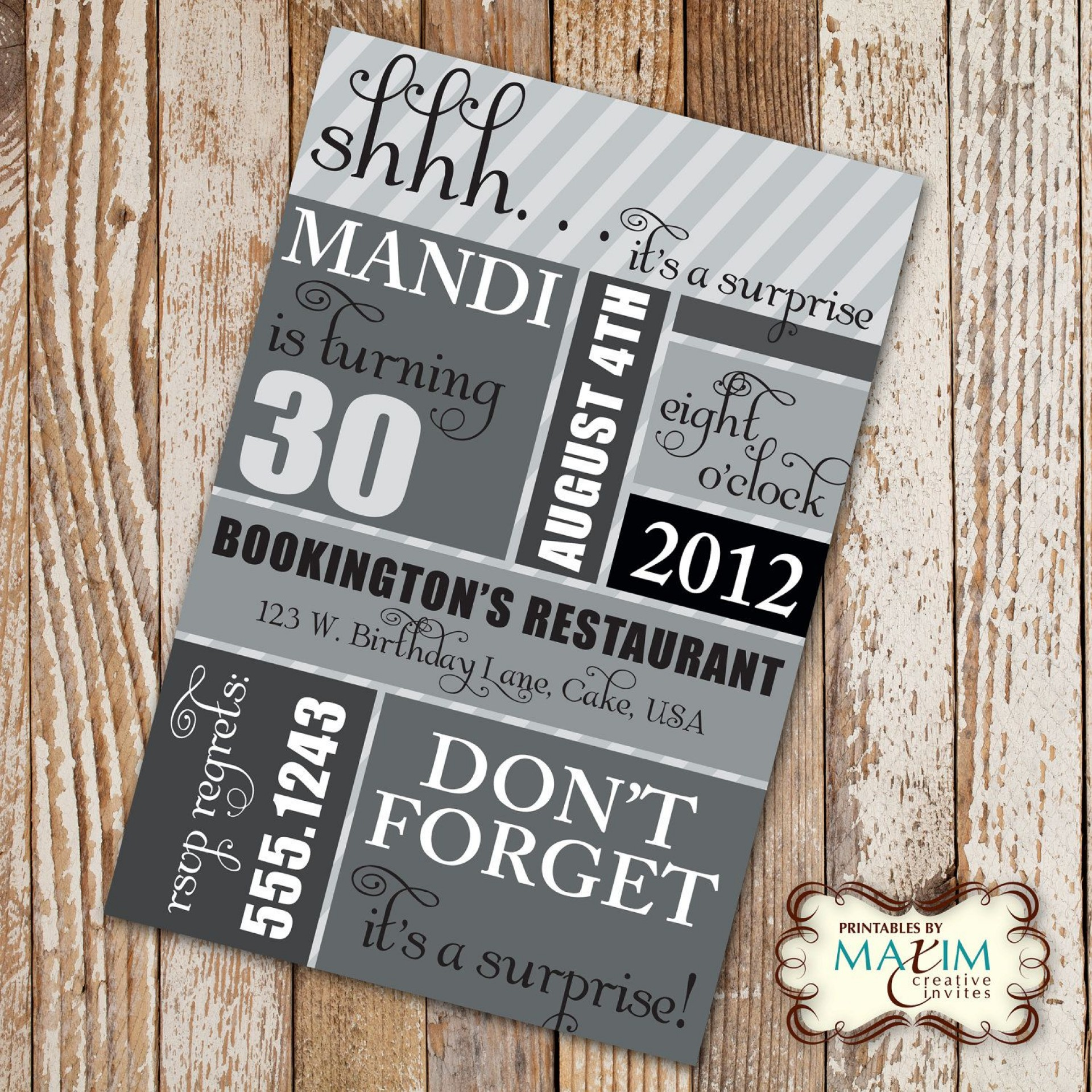 009 Imposing Free Christma Party Invitation Template Uk Picture 1920