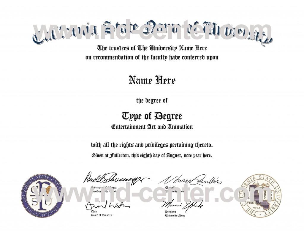 009 Imposing Free High School Diploma Template Pdf Design Large