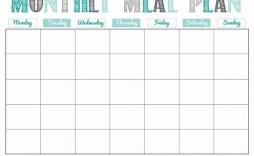 009 Imposing Free Meal Planner Template For Weight Los High Resolution  Loss