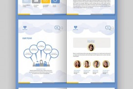 009 Imposing Social Media Proposal Template Image  Plan Sample Pdf 2018