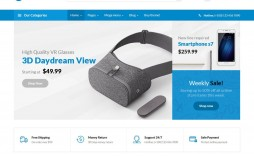 009 Impressive Ecommerce Website Template Html Free Download Highest Clarity  Cs With Javascript