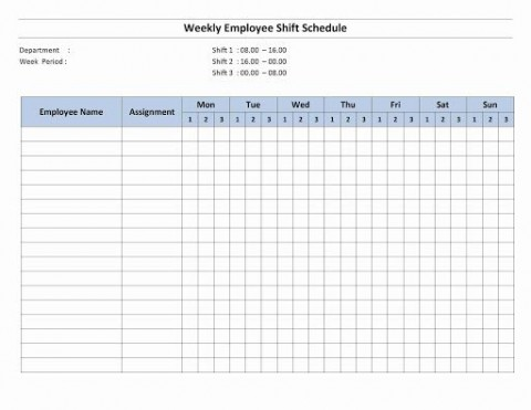 009 Impressive Employee Training Plan Template Excel Inspiration  Free Download Staff Schedule480