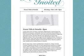 009 Impressive Free Busines Invitation Template For Word Highest Clarity