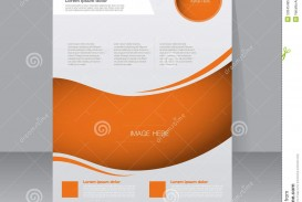 009 Impressive Free Editable Flyer Template High Definition  Busines Fundraising