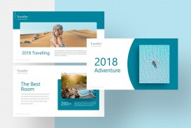 009 Impressive Ppt Busines Presentation Template Free Photo  Best For Download