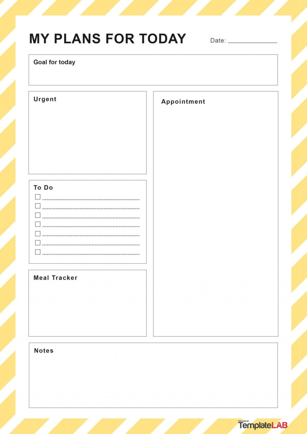 009 Impressive Real Estate Daily Planner Template Highest Quality Large