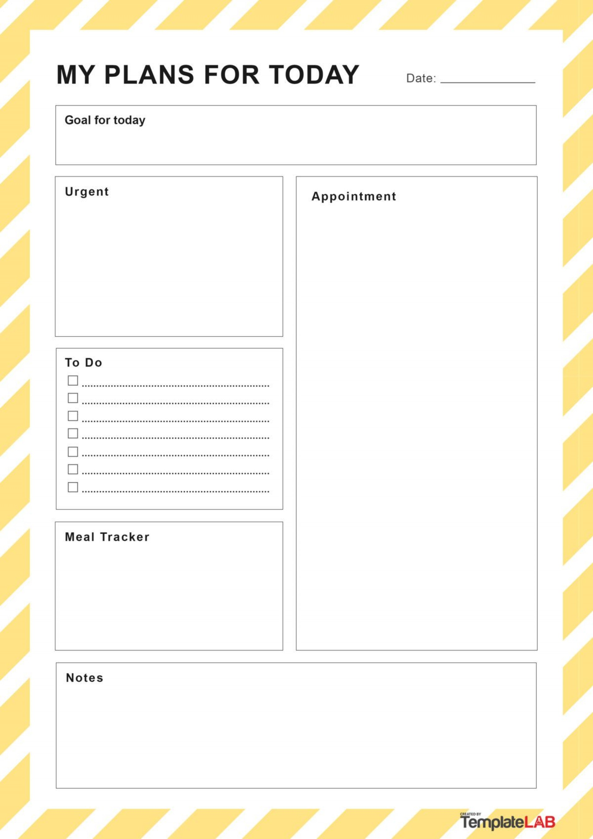 009 Impressive Real Estate Daily Planner Template Highest Quality 1920