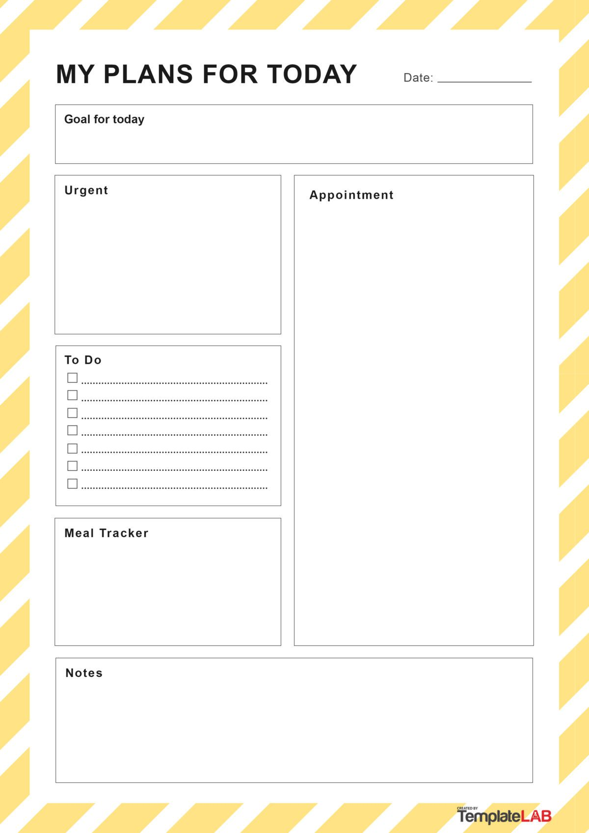 009 Impressive Real Estate Daily Planner Template Highest Quality Full