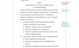 009 Impressive Research Topic Proposal Template Example  Format Paper
