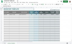 009 Impressive Small Busines Inventory Spreadsheet Template Concept  Pdf