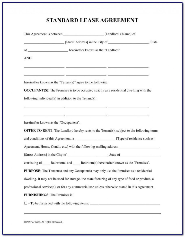 009 Impressive Tenancy Agreement Template Word Free Example  Uk 2020 Rental Doc LeaseLarge