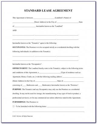 009 Impressive Tenancy Agreement Template Word Free Example  Uk 2020 Rental Doc Lease320