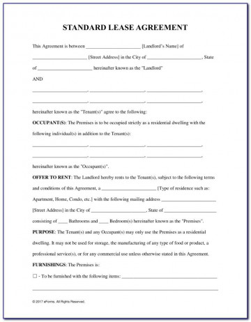 009 Impressive Tenancy Agreement Template Word Free Example  Uk 2020 Rental Doc Lease360
