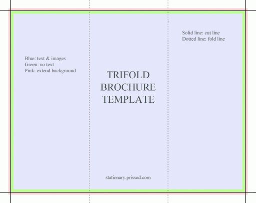 009 Incredible Brochure Template Google Drive Example  FreeFull