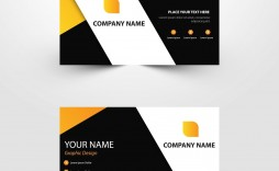 009 Incredible Busines Card Template Free Download Highest Quality  Psd File Pdf Ppt